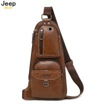 JEEP BULUO Chest Bag