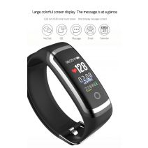 Lerbyee Fitness Tracker M4 Fitness Tracker Smart watch - 181001021