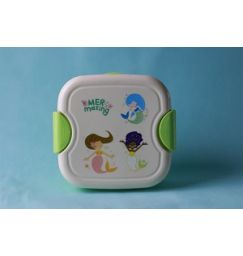 3 Parted Lunch Box for Kids School