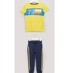 Centerpoint Set of Jogger