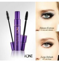 The ONE Double Effect Mascara