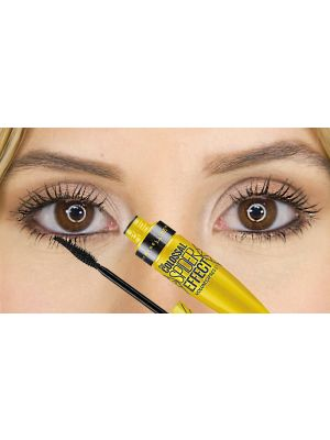 Maybelline The Colossal Spider Effect Volum' Express Waterproof Mascara