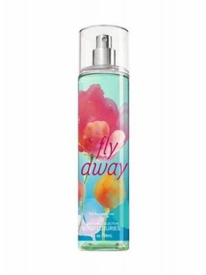 Dear Body Dear Body Fly Away fine fragrance mist - 236ml