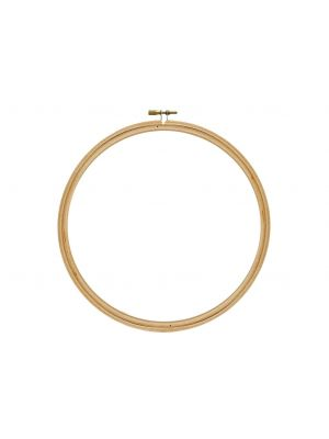 Wooden Embroidery Hoop Size 10