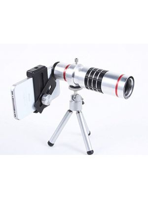 APEXEL 18x Optical Zoom Mobile Phone Telephoto Lens With Tripod-200104038