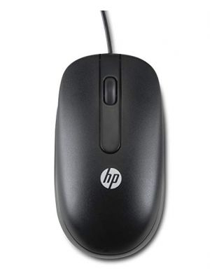 HP mouse wire