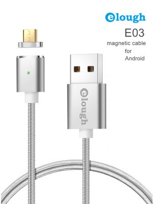 Magnetic Charger Cables for Android Smartphones