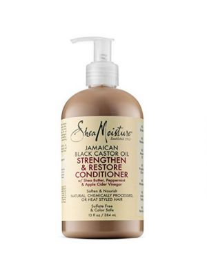 Shea Moister Moisturizing Conditioner