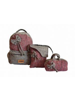 School And University Bag Sets from Shamo