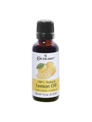 Cocare Lemon oil