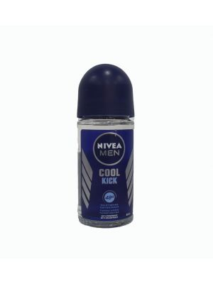 NIVEA men deodorant - Cool Ckick
