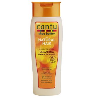 Cantu cleansing shampoo 400ml