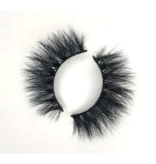 Lina Dahab Lashes style ( Queen )