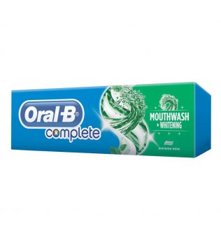 Oral-B Complete Toothpaste -100 ml