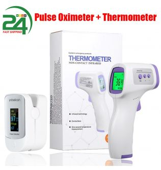 pulsoksymetr pulse oximeter Portable Blood Oxygen Monitor Finger Pulse Oximeter Oxygen Saturation Monitor Shipping within 24hour