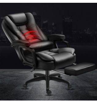 Office Gaming Chair Swivel Lifting Computer Chair Comfortable Sedentary Meeting Boss Chair Reclining Executive Office Chair