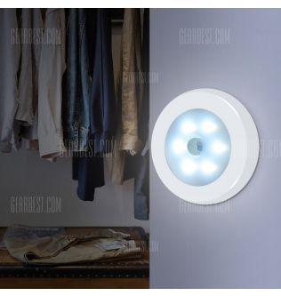 Utorch Motion Sensor Night Light - 180901009