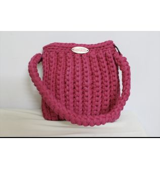 Crochet Bag Handmade