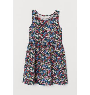 Girls Dress size 2-4 years from H&M