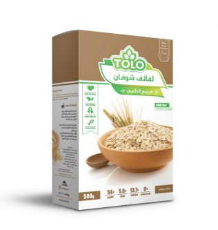 Tolo Fast cooking 500g