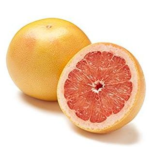 1/4 Dozen Grapefruit