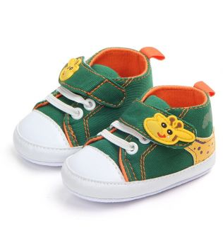 0-18M canvas baby shoes boys soft sole toddler infant shoes newborn boys sneakers baby moccasins first walker F22