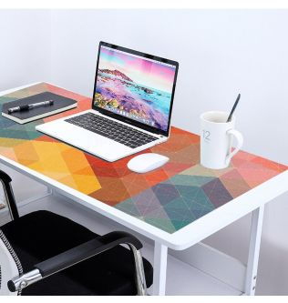 Large 90x40cm Office Mouse Pad Mat Game Gamer Gaming Mousepad Keyboard Compute Anime Desk Cushion for Tablet PC Notebook