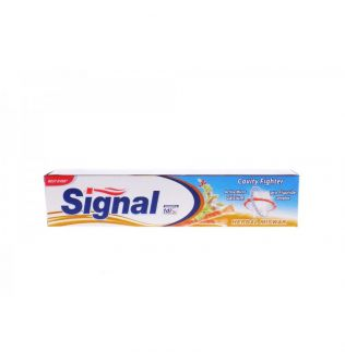 Signal Herbal Miswak Toothpaste 150ml