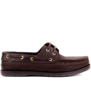 Sail Lakers-Genuine Leather 2020 Men Shoes Lace-up Casual Shoe Black Brown Men's Footwear Size 40-44  Made in Turkey