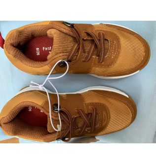 George Brown Sneakers for Kids Size 22