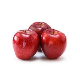 1/2 Kilo Red  Apple