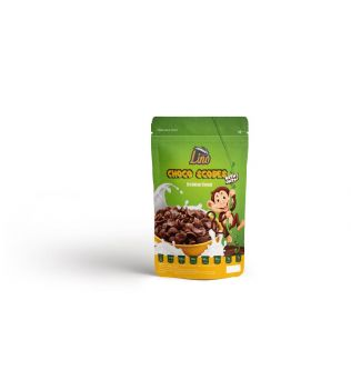 Lino Choco Scoops Oat Meal