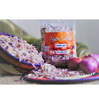 Dried Red Onion_ 500gm