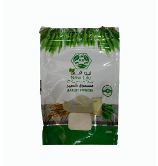 new life - Barley powder 200gm