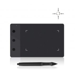 HUION 420 graphic tablet - 170601007
