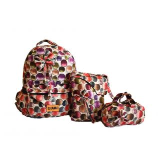 Colorful Set Bags from Shamo