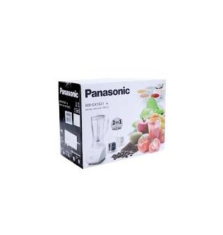 Panasonic blender