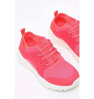MAX Pink Girls Shoes for Schools Size 36