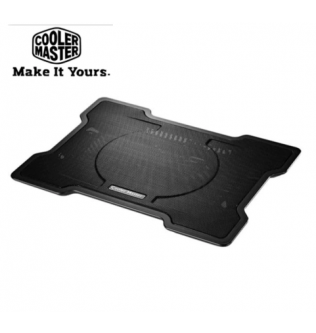 Cooler Master X Laptop Cooling Pad - 200301005