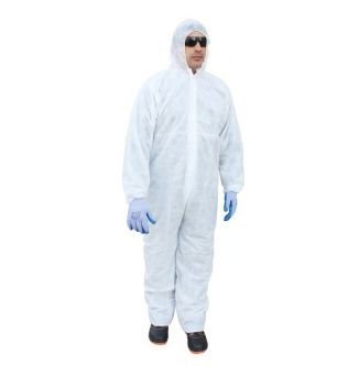 Vaultex Disposable Coverall