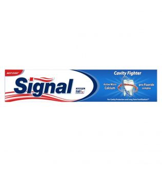 Signal Cavity Fighter