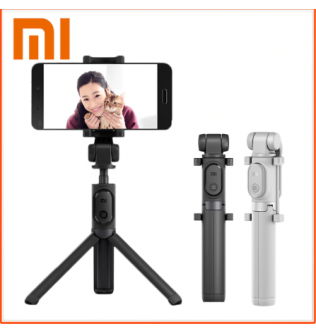 Original Xiaomi Foldable Tripod Selfie Stick Bluetooth Selfie stick - 190801013