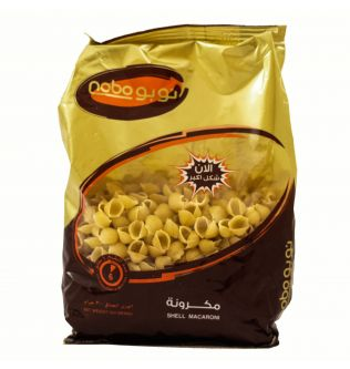 Nobo Shell Macaroni 300 Grams
