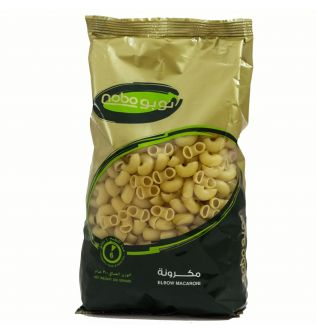 Nobo Elbow Macaroni 300 Grams