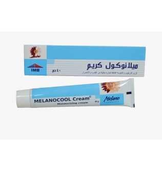 Melanocool Cream