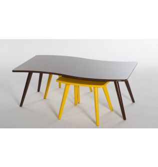 Monna Rectangle Table