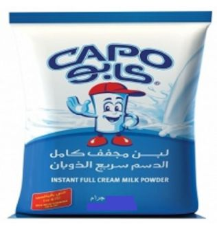 Capo milk powder 40 g