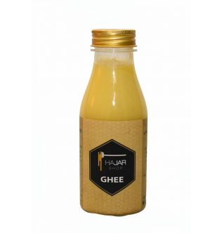 Pure and Natural Ghee