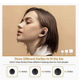 Xiaomi Mi True Wireless Earbuds Basic 2, Wireless Bluetooth 5.0 Headphones Anti-Sweat IPX4 True Stereo Bluetooth Headphones with Microphone(ORIGINAL)