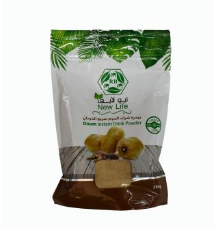 new life - doum powder 200gm